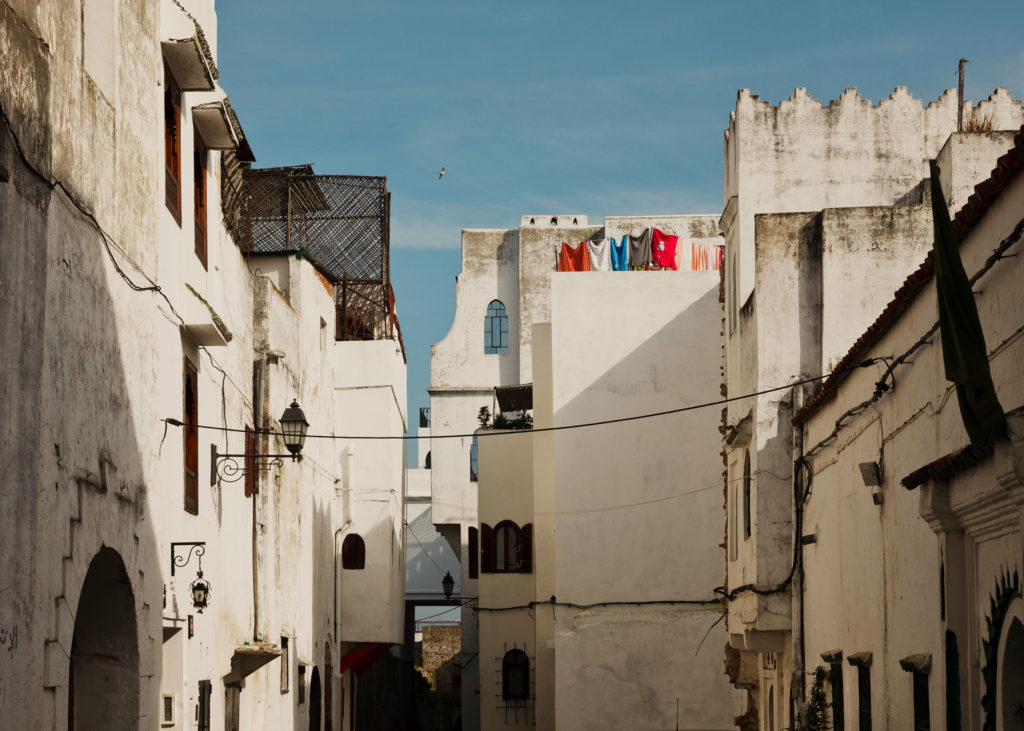 #morocco #tangier #monocle