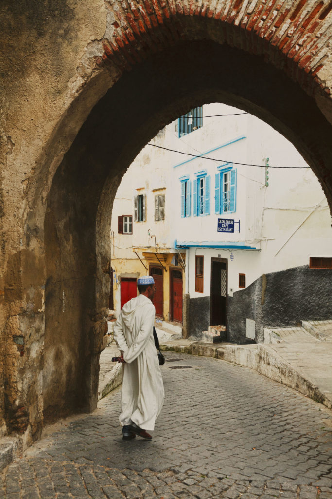 #morocco #tangier #travel #monocle