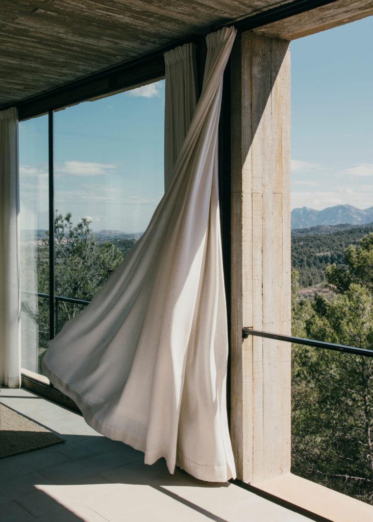 #interiors #spain #openhouse #solo #pezovonellrichshausen