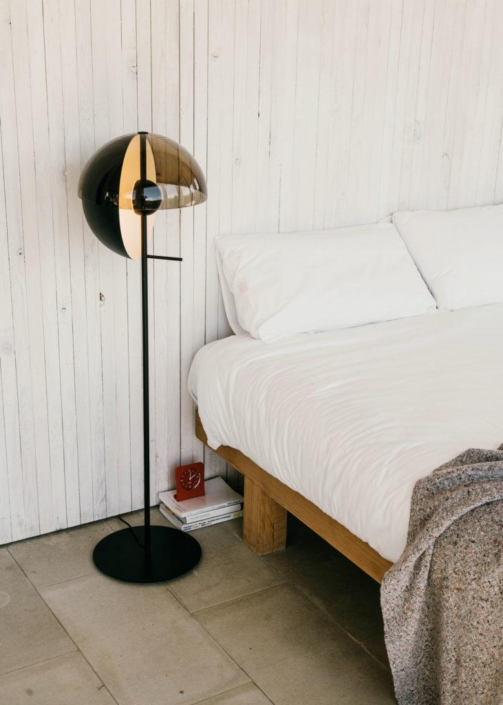 #interiors #spain #openhouse #solo #pezovonellrichshausen #bedroom #marset