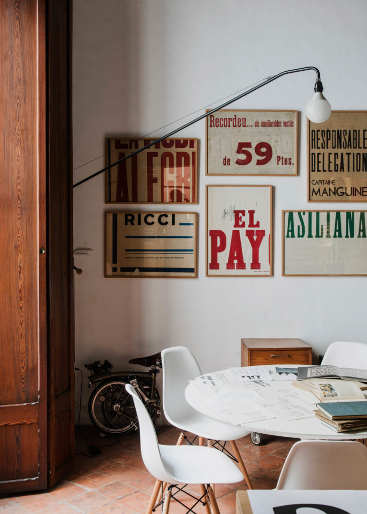 #spain #mallorca #palma #design #studios #workspace #atlas #interiors #itsnicethat