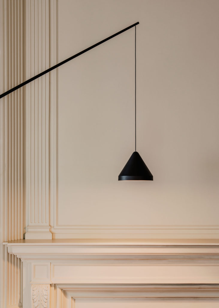 #lighting #lamps #vibia #design #north #cristinaramos #clase