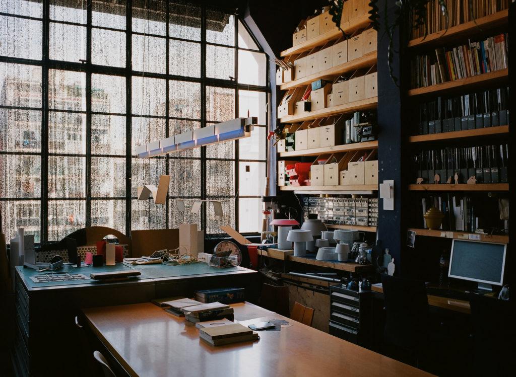 #interiors #barcelona #design #toni #arola #openhouse #workspace #studios