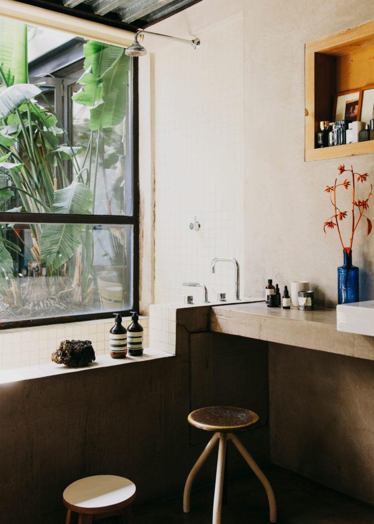 #interiors #barcelona #design #toni #arola #openhouse #bathroom