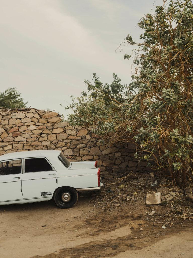 #egypt #2018 #nubian #cars #gfx50s
