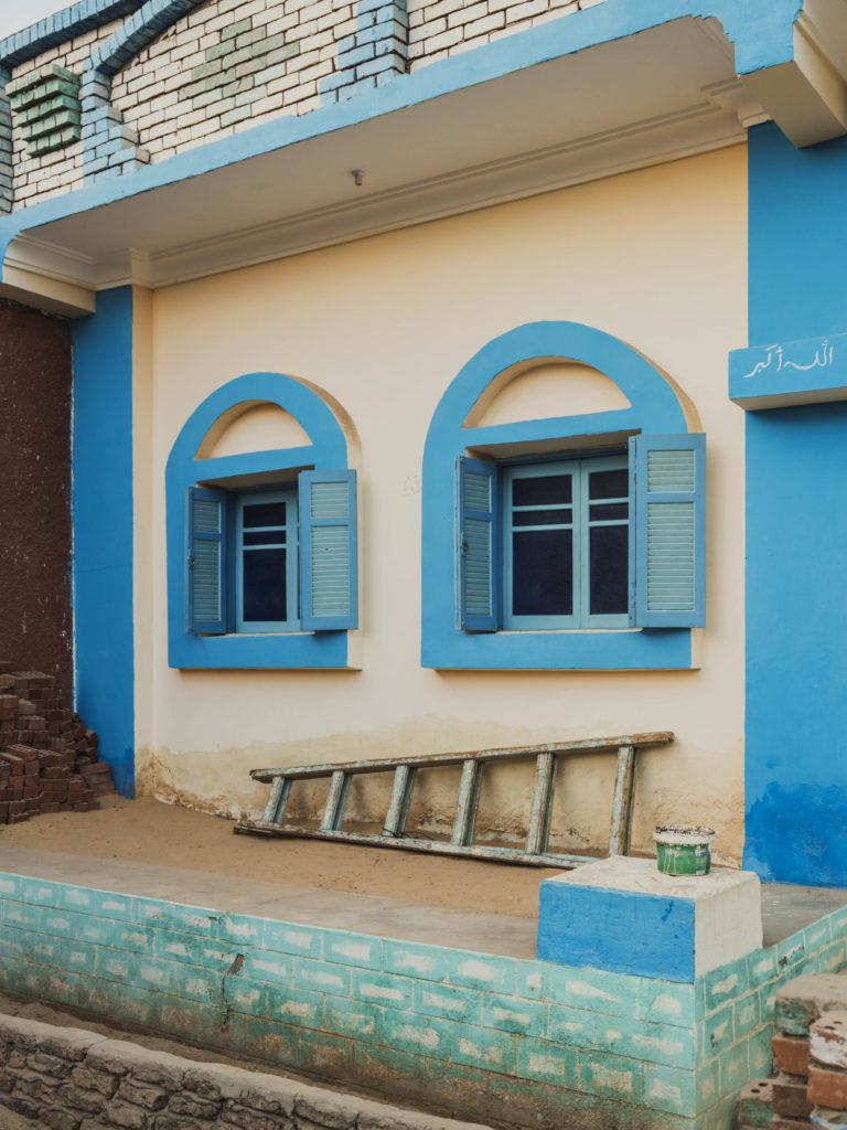 #egypt #2018 #nubian #blue #gfx50s