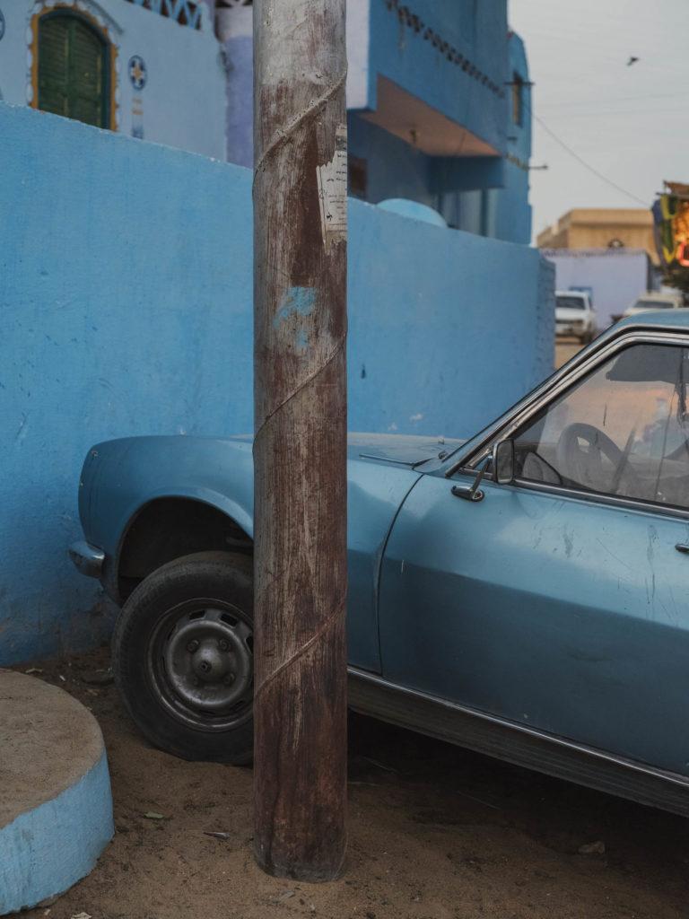 #egypt #2018 #blue #nubian #cars #gfx50s