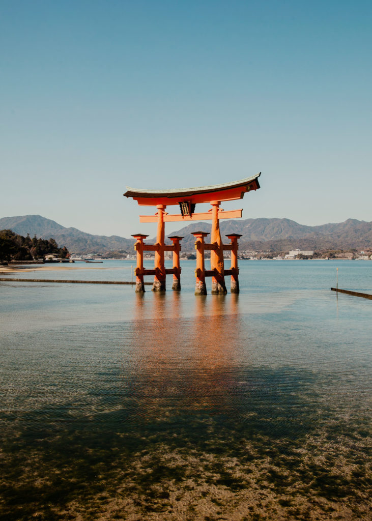 #personal #japan #miyajima #itsukushima #travel #1415