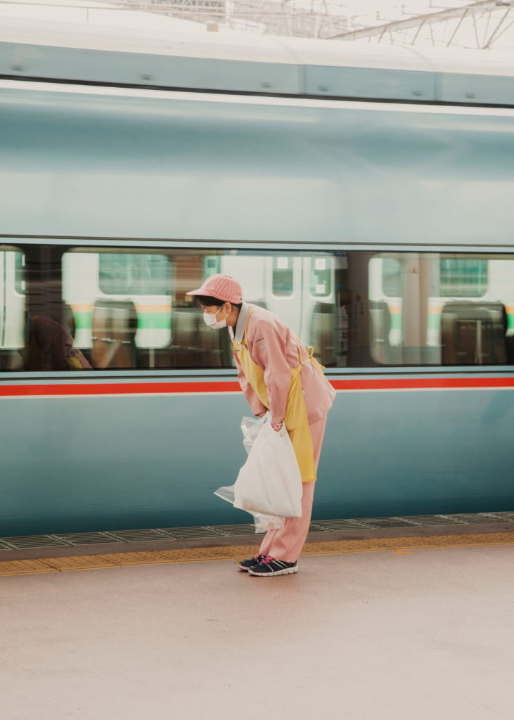 #personal #japan #tokyo #1415 #pink #trains