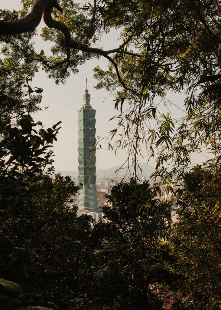 #travel #taiwan #taipei #landscapes #1415