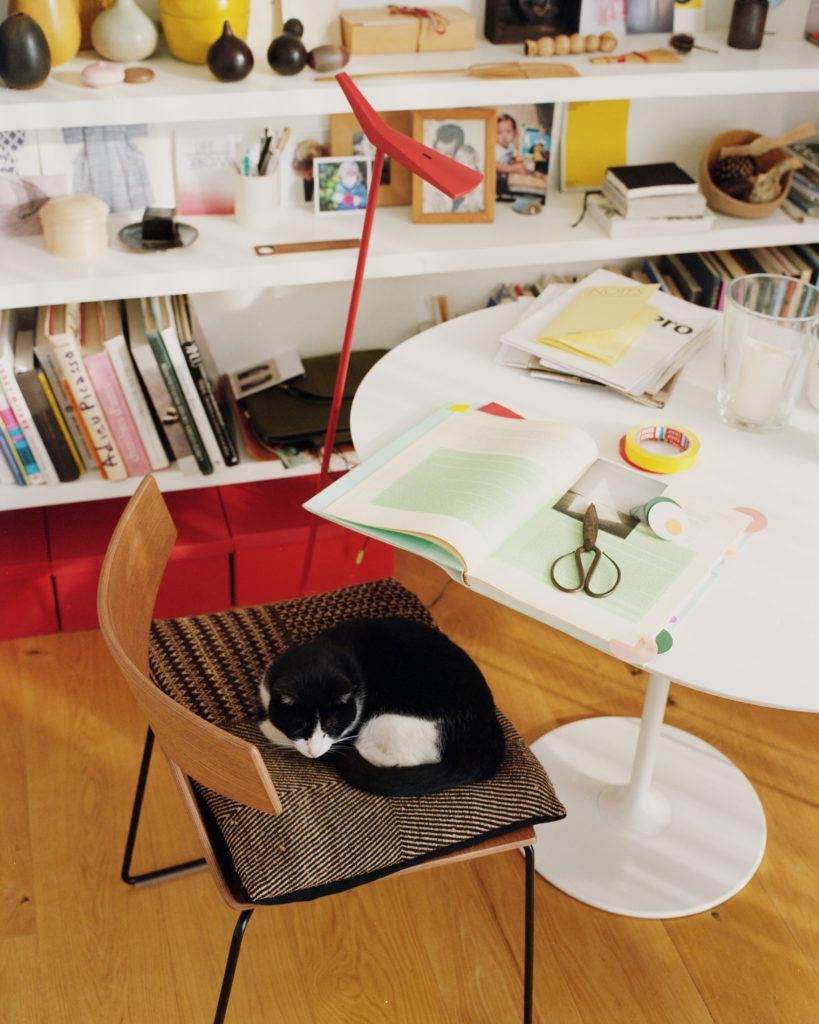 #jeannettealtherr #monocle #interiors #barcelona #animals #workspaces