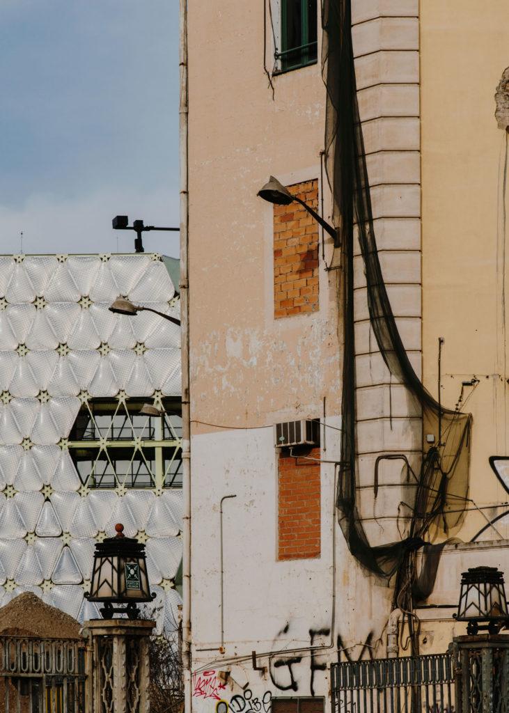 #barcelona #poblenou #beteve #folch #architecture