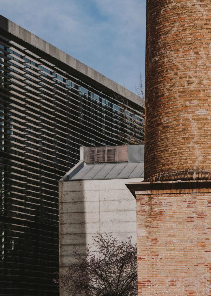#barcelona #poblenou #beteve #folch #architecture #canframis