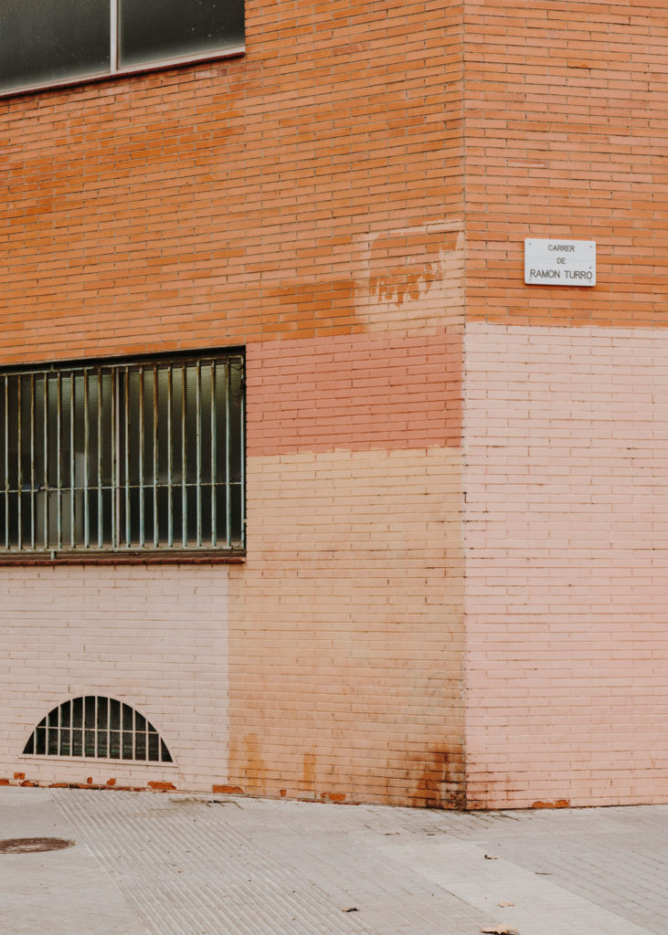 #barcelona #poblenou #beteve #folch