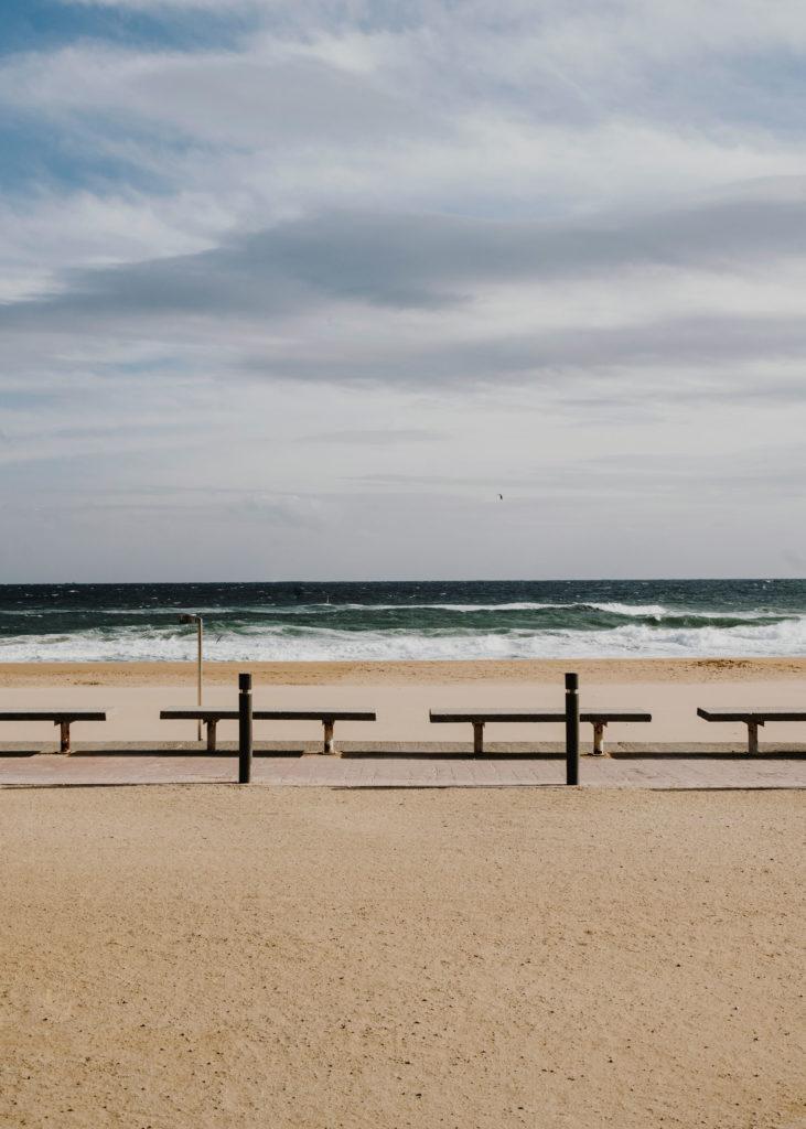 #barcelona #poblenou #beteve #folch #beach