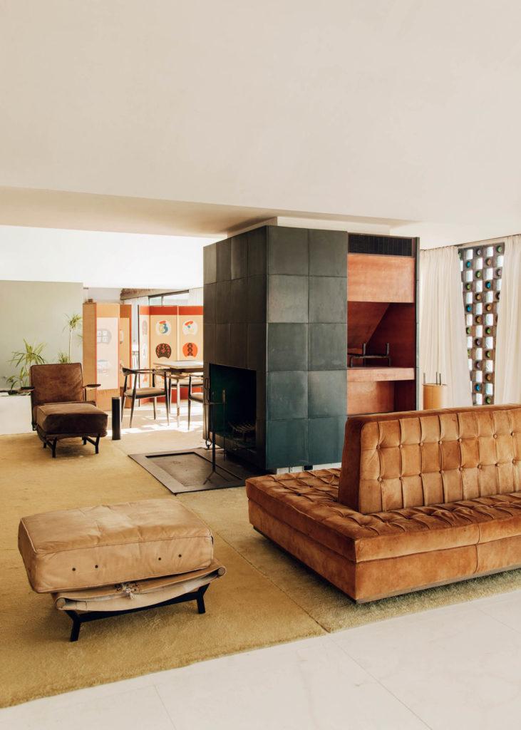 #laricarda #bonet #barcelona #interiors #midcenturymodern
