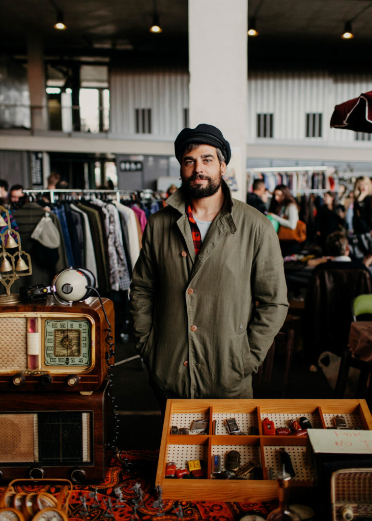 #lostandfound #markets #events #lifestyle #vintage #barcelona