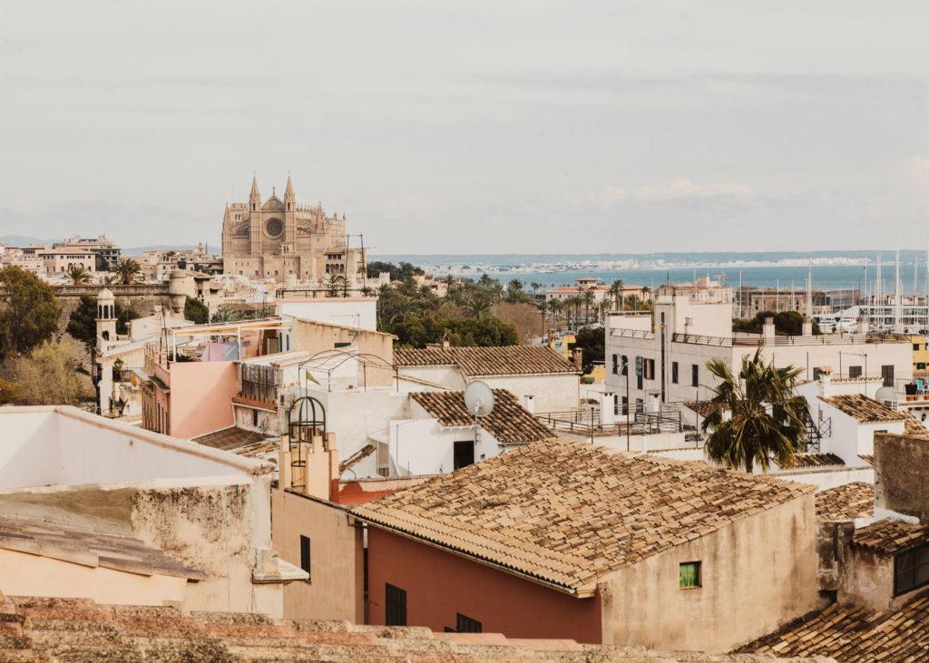 #mallorca #spain #palma #santacatalina