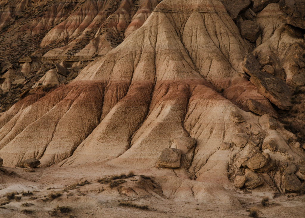 #landscapes #natura #bardenas #spain
