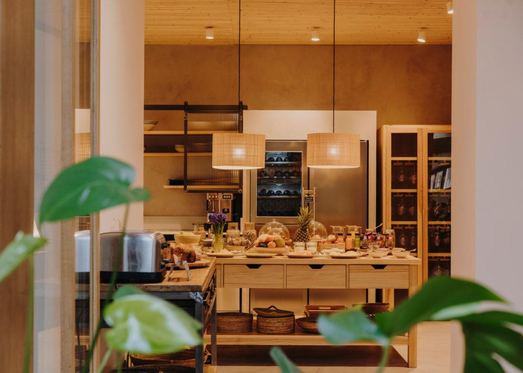 #margot #barcelona #conticert #santacole #nagoya #hotels #paseodegracia #kitchen
