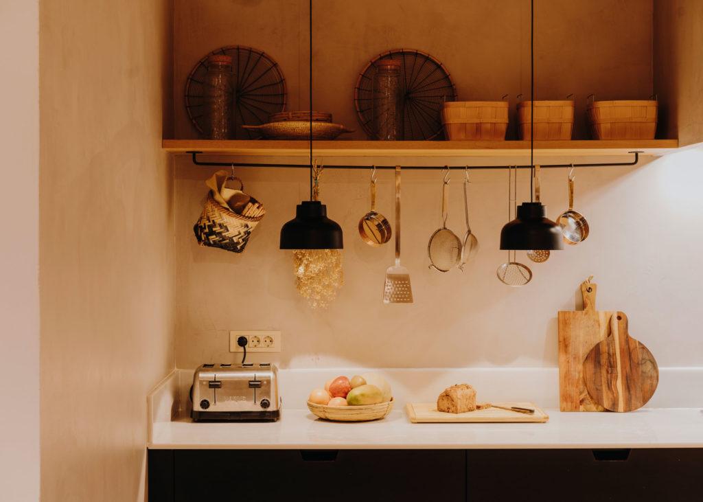 #margot #barcelona #conticert #santacole #miguelmila #hotels #paseodegracia #kitchen
