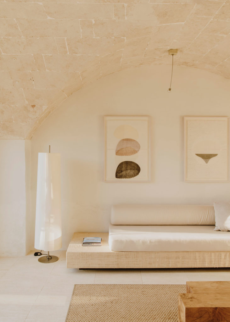#menorca #spain #hotels #travelleisure #torralbenc #interiors #travel