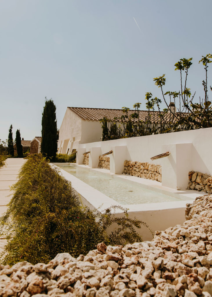 #menorca #spain #hotels #travelleisure #torralbenc #med