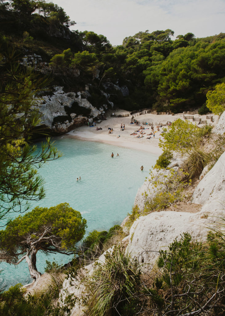 #menorca #spain #beach #travellleisure #travel #macarelleta #macarella #med