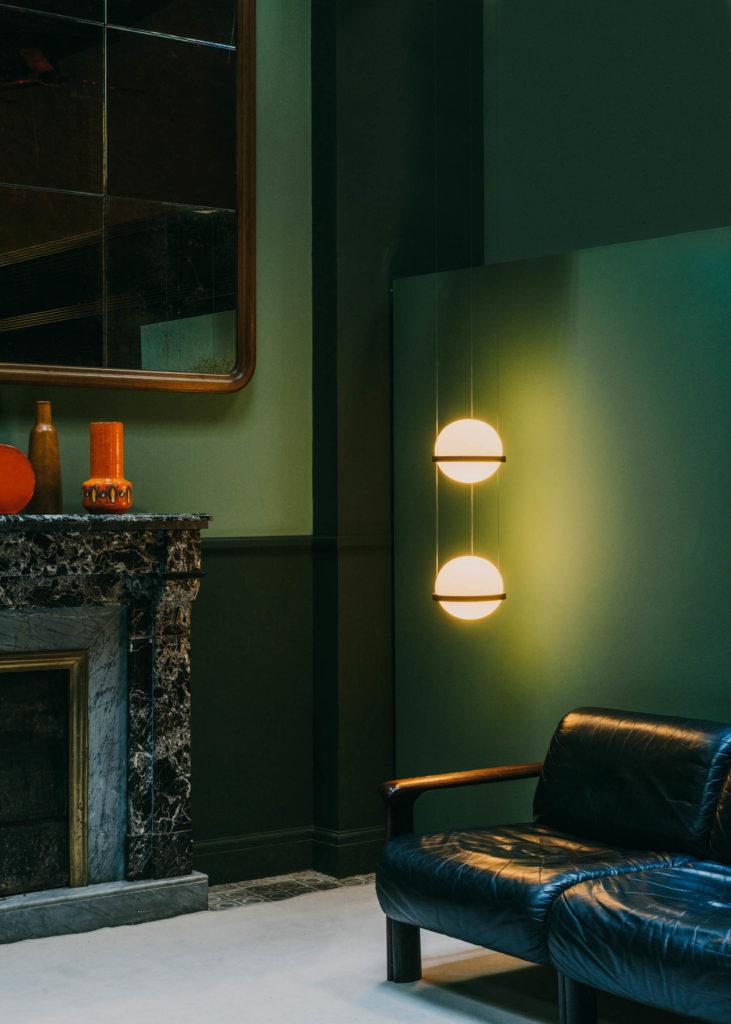 #lighting #lamps #vibia #design #cristinaramos #clase #arola