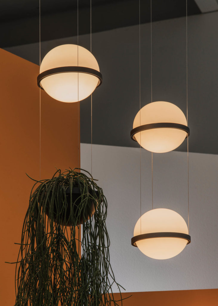 #lighting #lamps #vibia #design #arola #cristinaramos #clase
