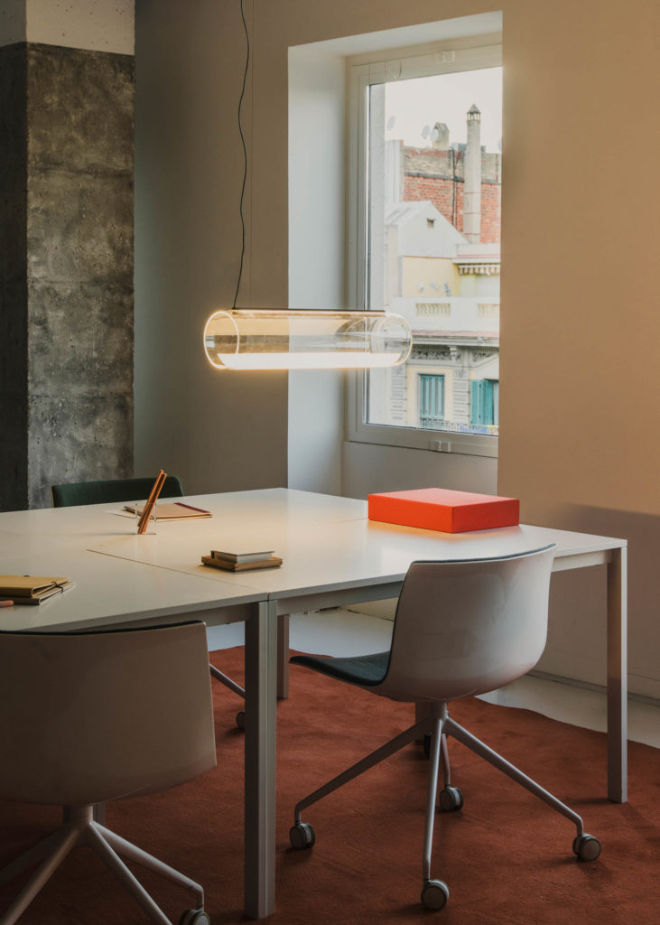 #lighting #lamps #vibia #design #cristinaramos #clase