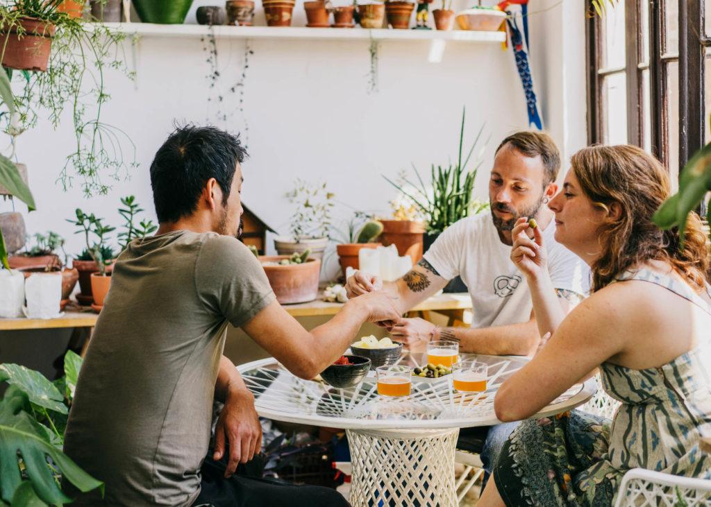 #barcelona #openhouse #fvf #freundevonfreunden #food #lifestyle