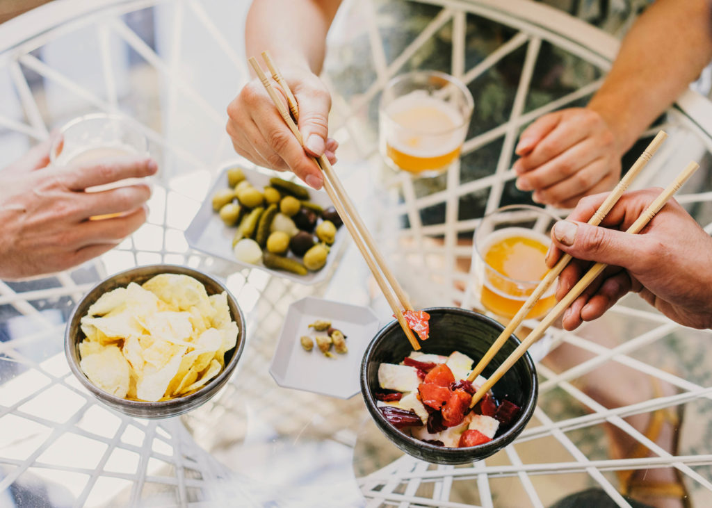 #barcelona #openhouse #fvf #freundevonfreunden #food #lifestyle #consume