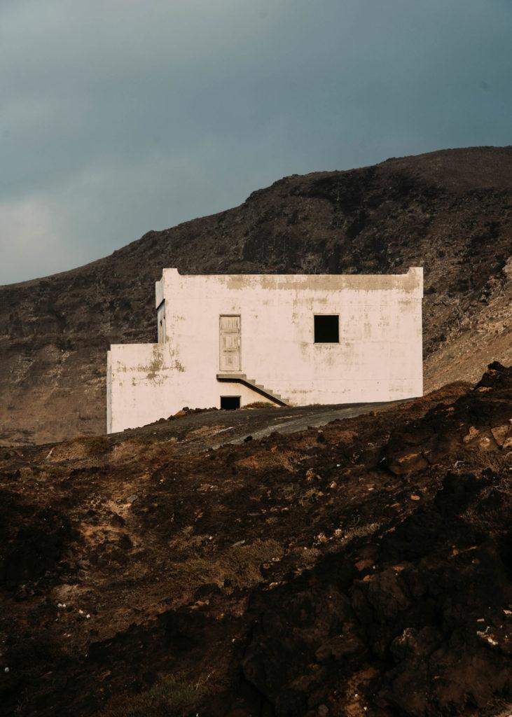 #1617 #lanzarote #landscape #volcano #architecture