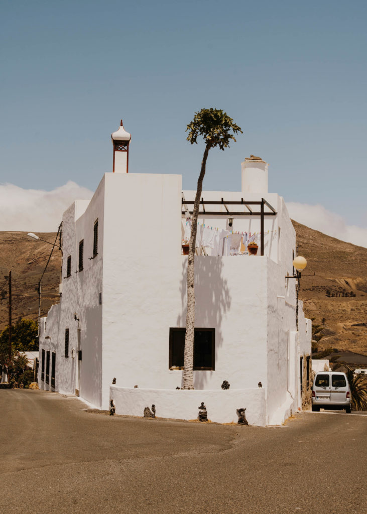 #1617 #lanzarote #haria #towns travel