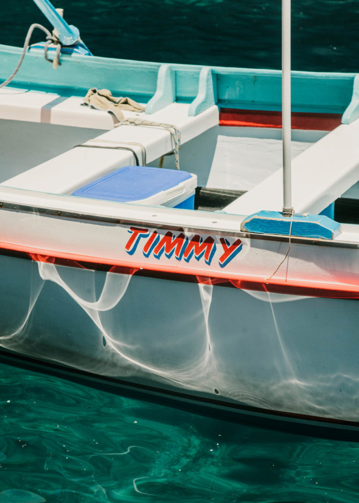 #1617 #malta #beach #boat