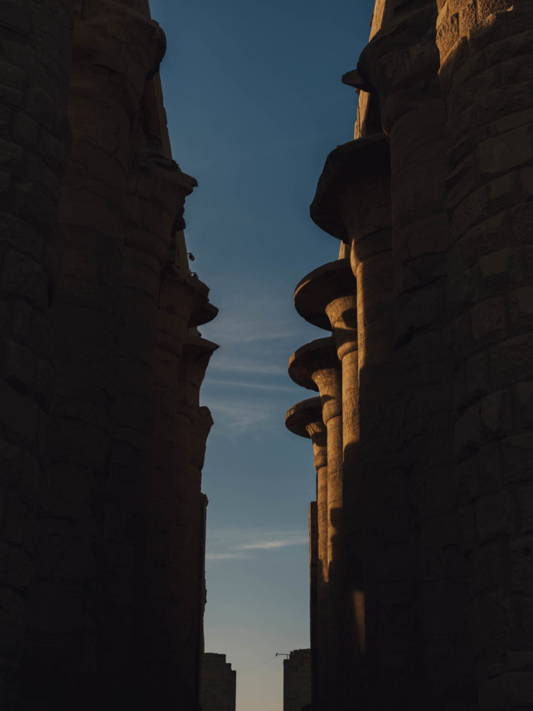#egypt #2018 #karnak #tourism #luxor #travel #gfx50s