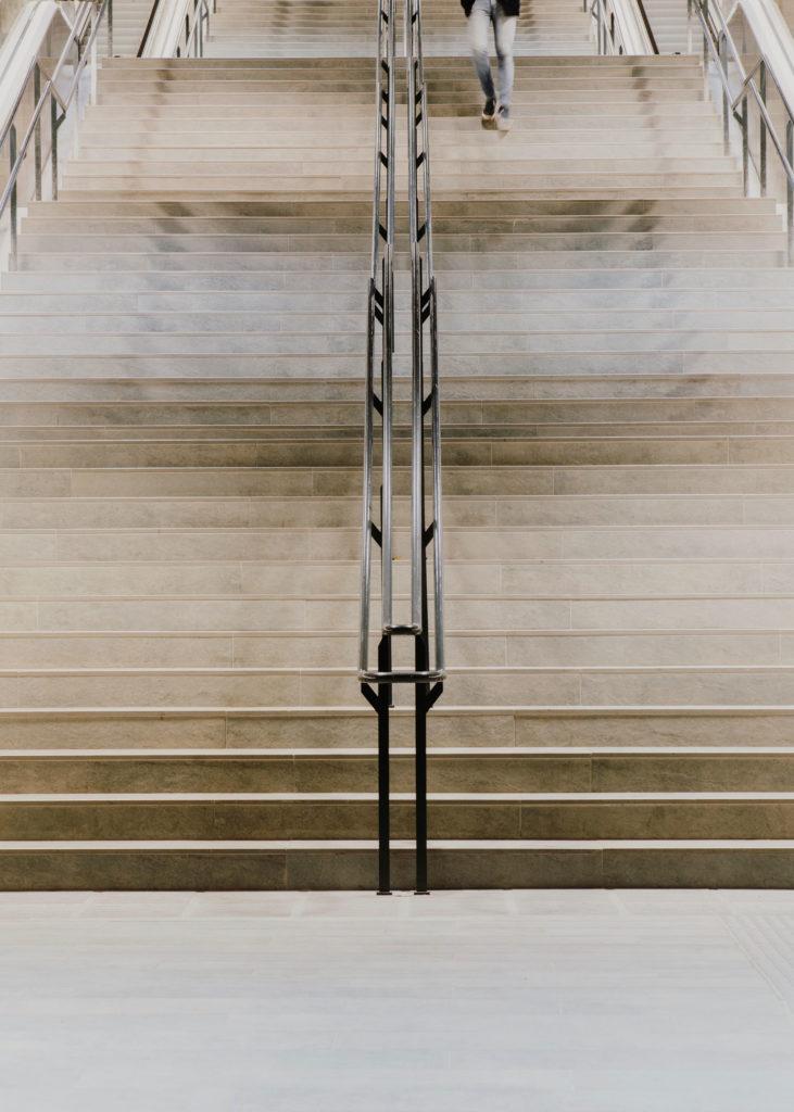 #barcelona #metro #tmb #stairs