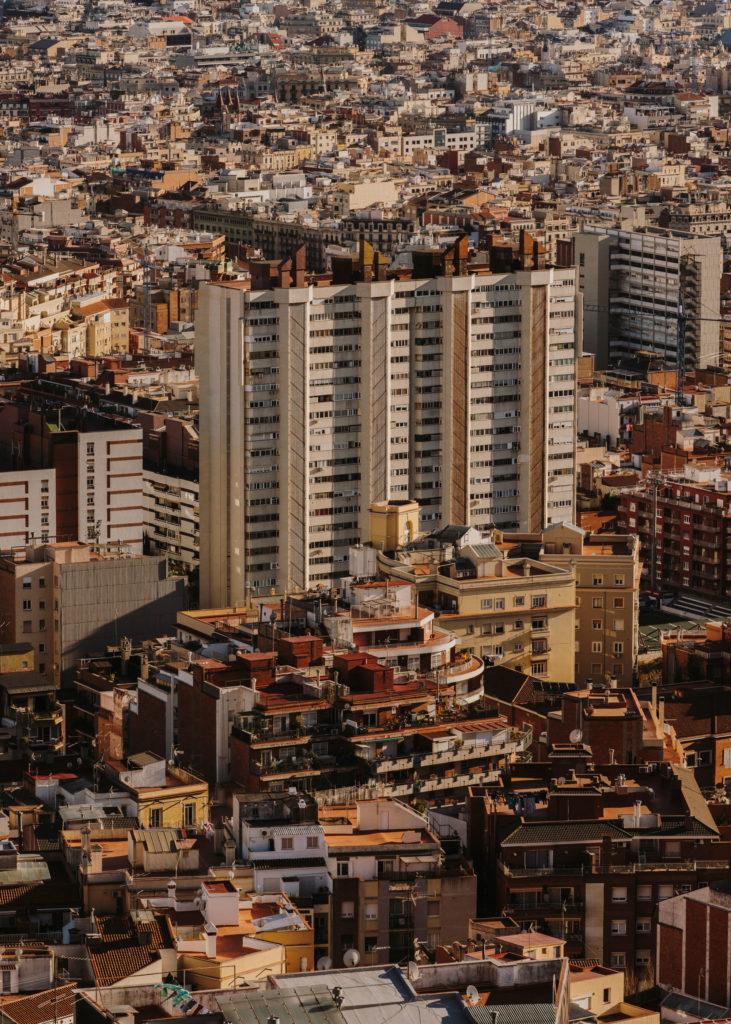 #barcelona #1617 #city