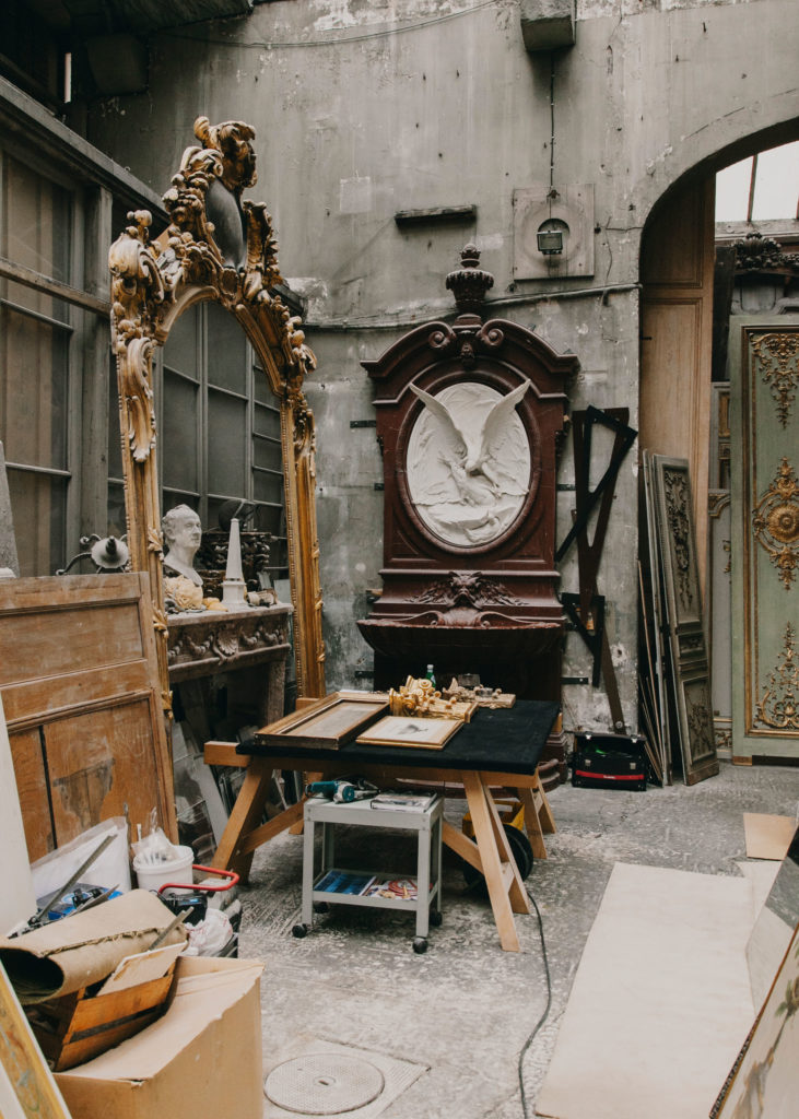 #michaelsmith #wsj #wallstreetjournal #paris