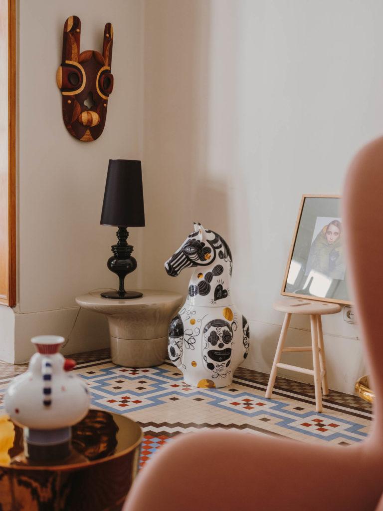 #jaimehayon #tmagazine #spain #valencia #design #workspaces #interiors