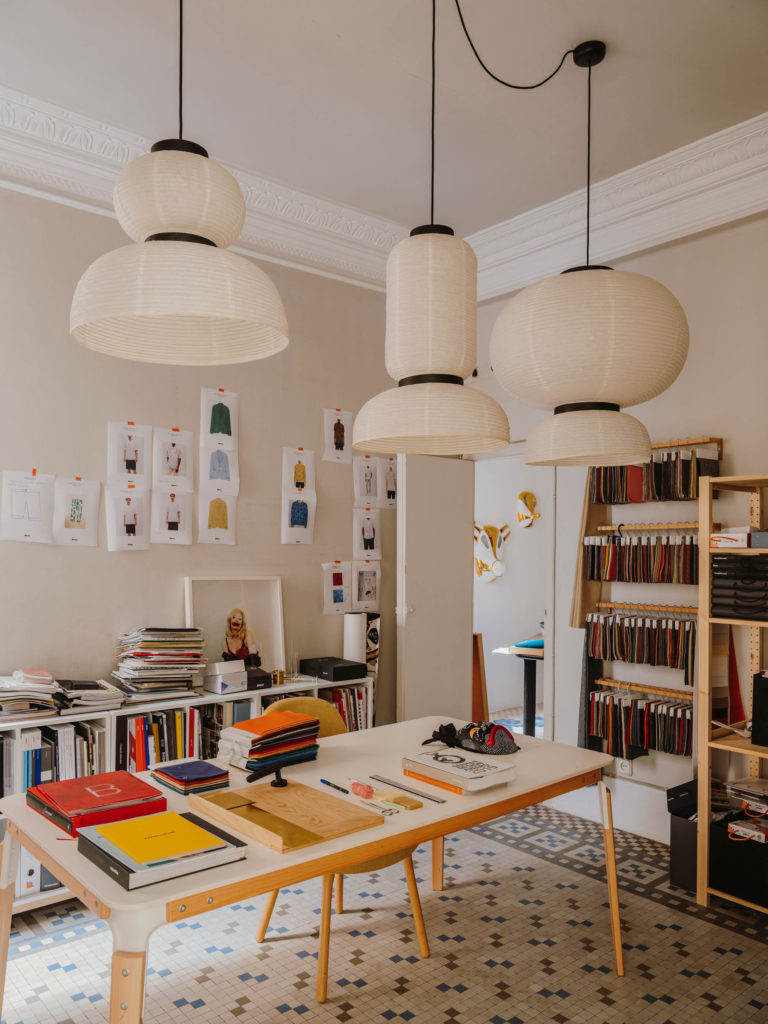 #jaimehayon #tmagazine #spain #valencia #design #workspaces