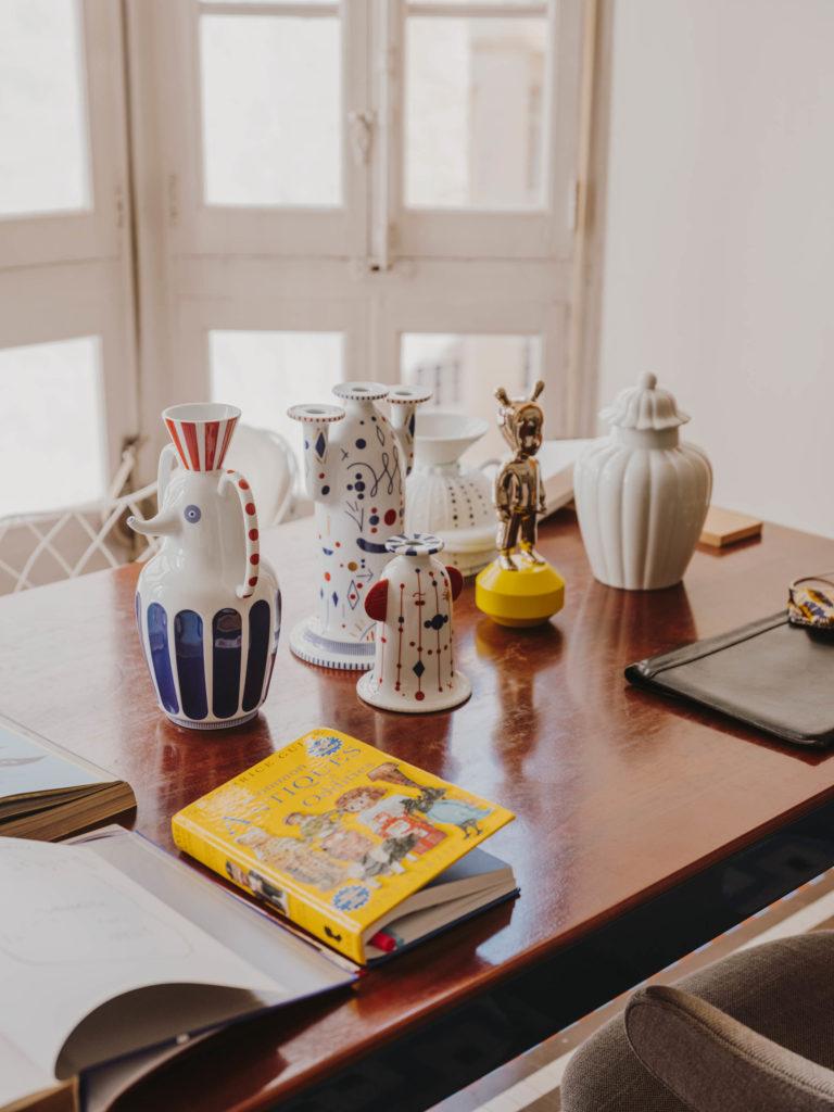 #jaimehayon #tmagazine #spain #valencia #design