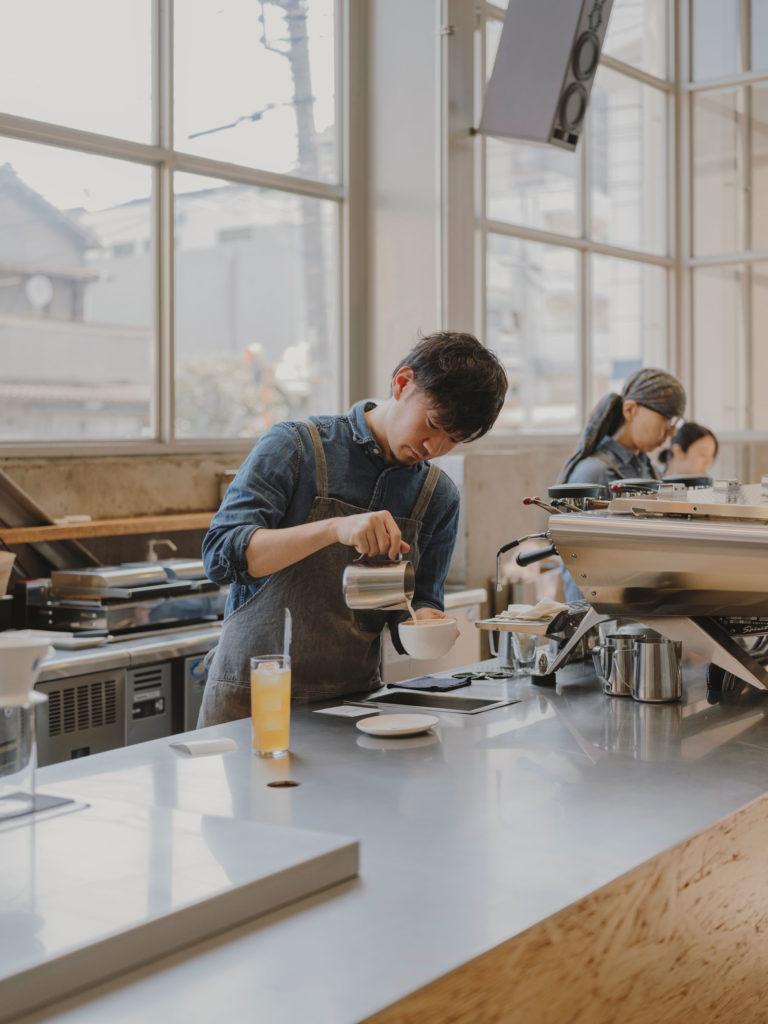 #japan #tokyo #lifestyle #cafe