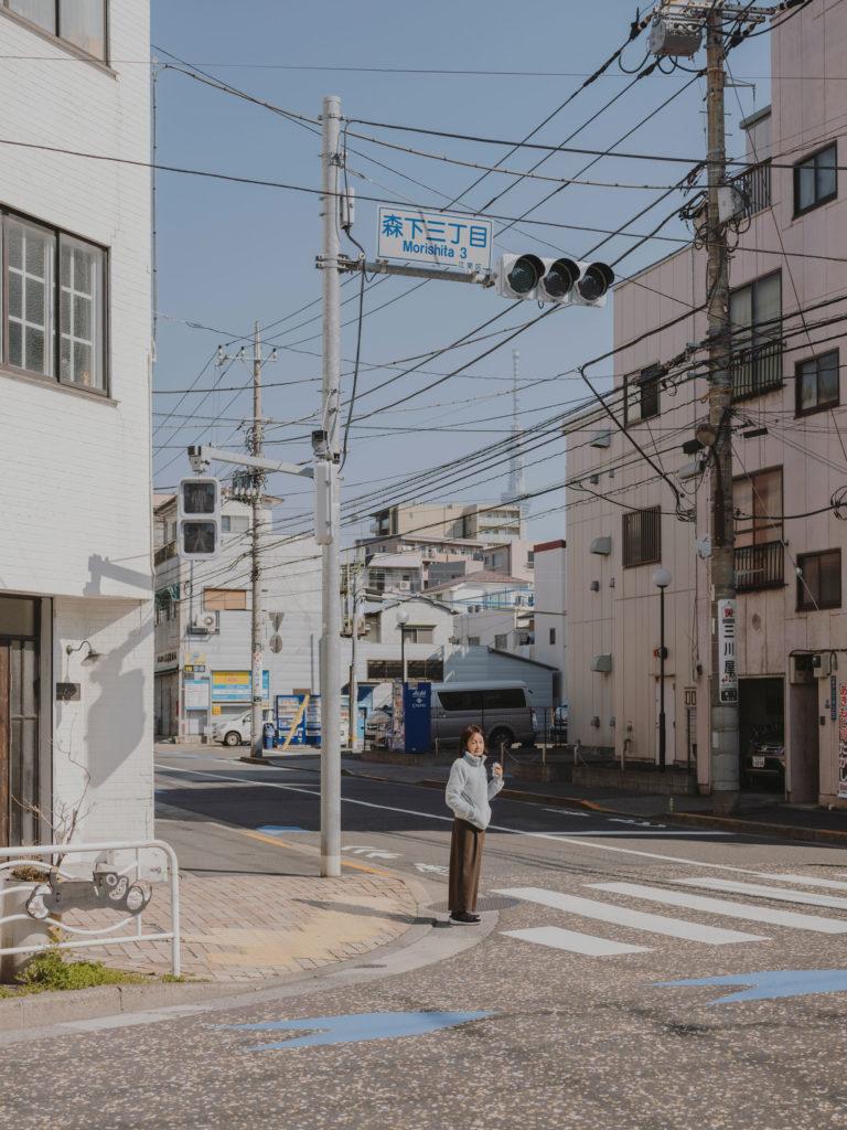 #japan #tokyo #personal #2018 #people #streets