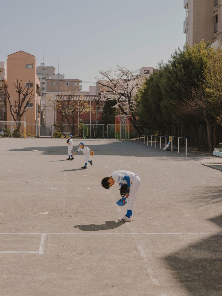 #japan #tokyo #personal #2018 #baseball #kids