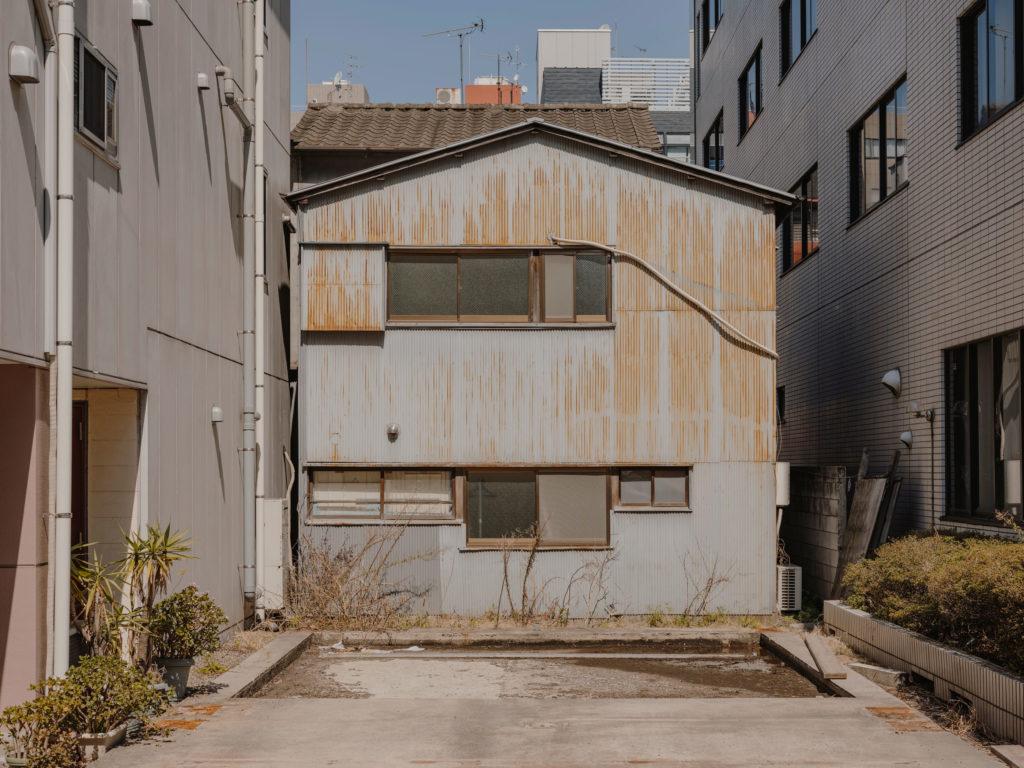 #japan #tokyo #personal #2018 #buildings