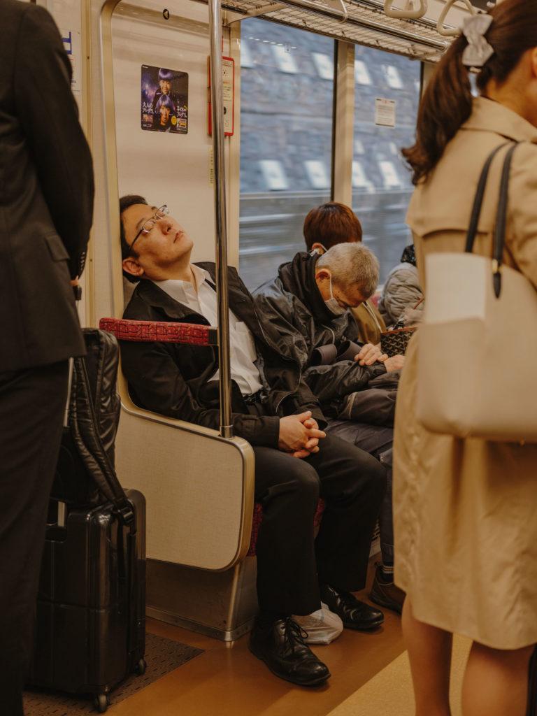#japan #tokyo #subway #personal #2018 #trains