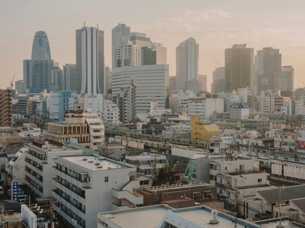 #japan #tokyo #landscape #cityscape #personal #2018