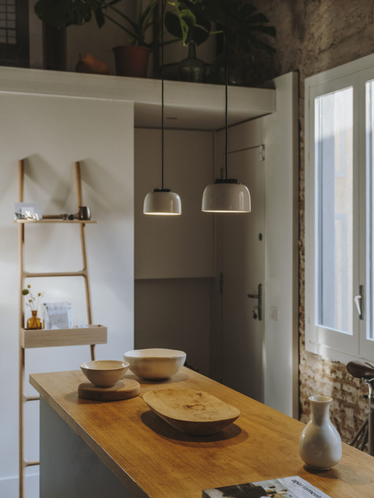#santacole #kitchen #lighting #barcelona